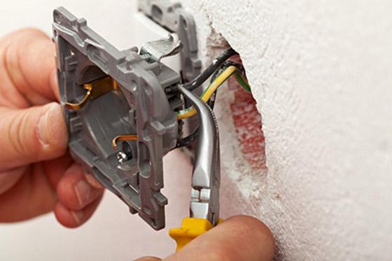 réparation électricien dépannage lyon électrique