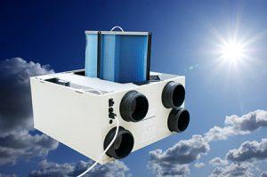 electricien lyon vmc ventilation double flux