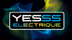 installation electrique logo yesss