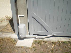 electricien lyon installation depannage electricite renovation motorisation portail battant